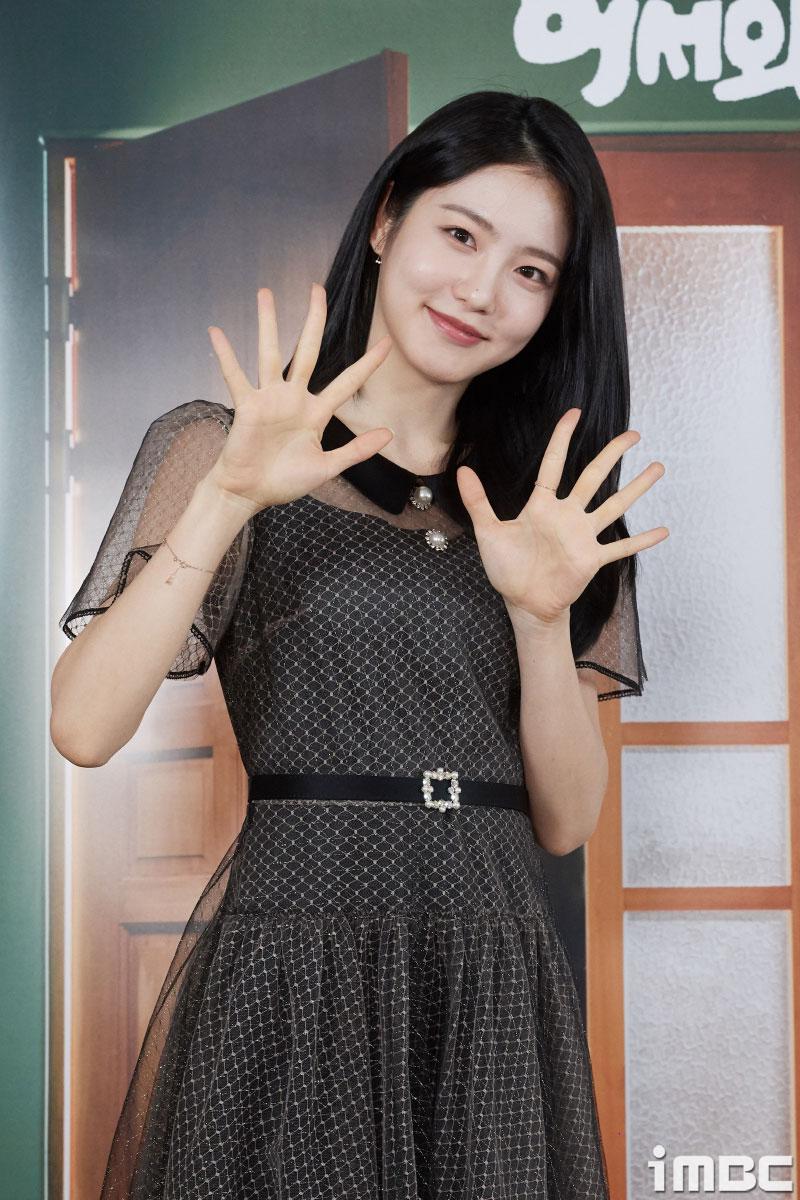 """신예은 """"'어서와'로 지상파 첫 주연…담담해"""""""