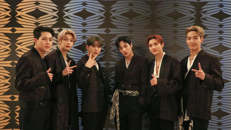 몬스타엑스, 오는 5월 7개월 만의 국내 컴백… 주헌 활동 복귀!