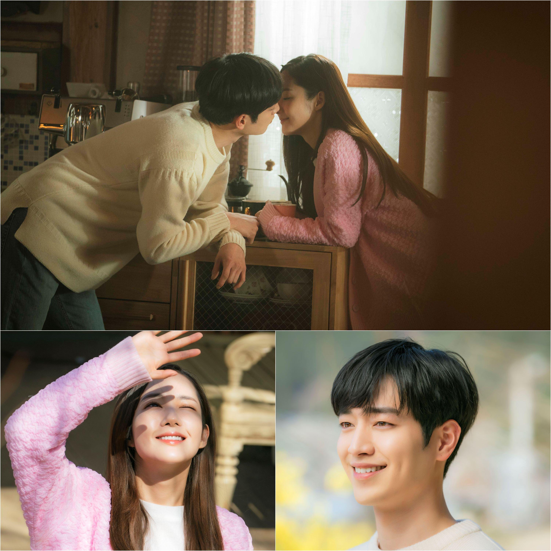 '날씨가 좋으면 찾아가겠어요' 박민영♥서강준, 마멜커플 재회… 행복한 엔딩 페이지 장식