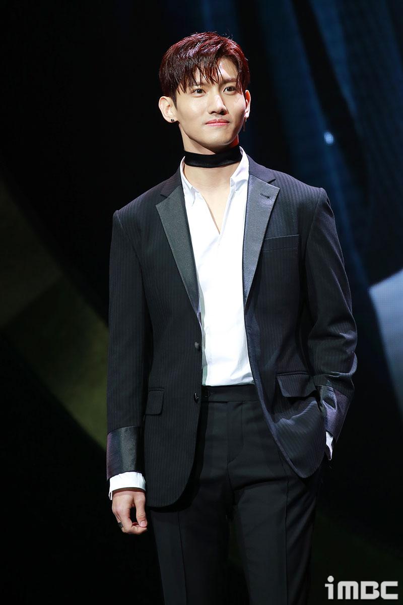 최강창민, '가장 기대되는 4월 컴백 아이돌' 1위 차지