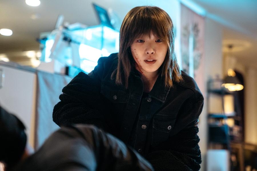 '더 킹' 김고은, 1인 2역 본격 활약! 정태을-루나, 만나게 될까?