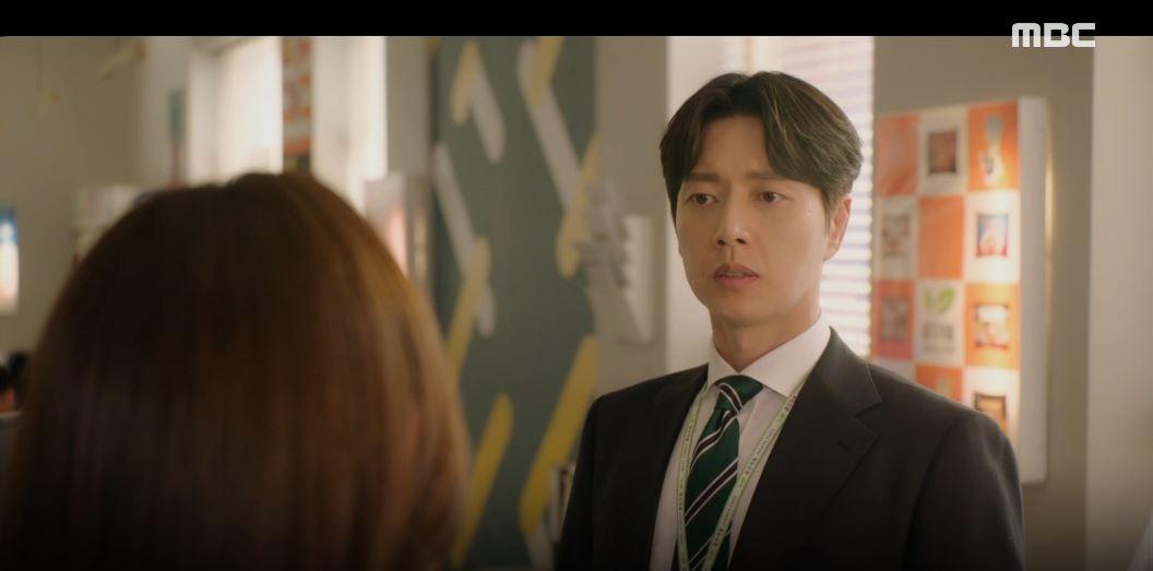 """박해진, 부하직원 박아인에 '꼰대력' 폭발 """"까라면 까!"""""""