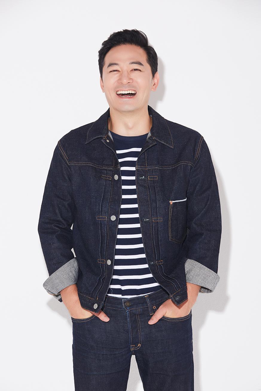 [人스타] 스타강사 김창옥, 화려한 연변 아닌 서툰 일상으로 시도하는 새로운 소통