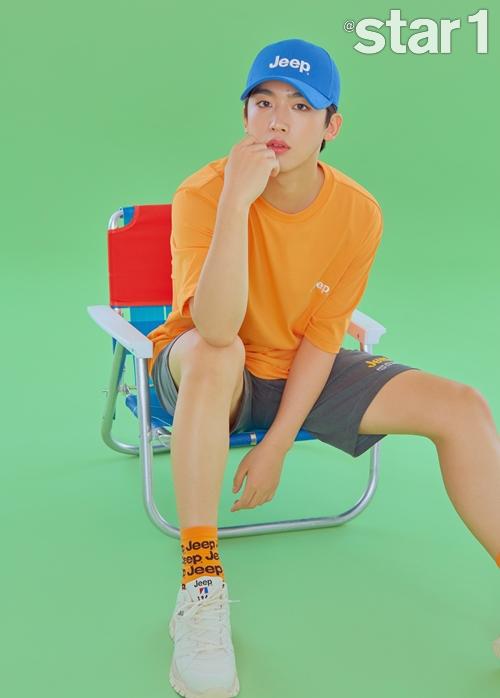 """김요한 """"'악인전' 통해 음악적으로 평가받고 싶은 갈증 해소해"""""""