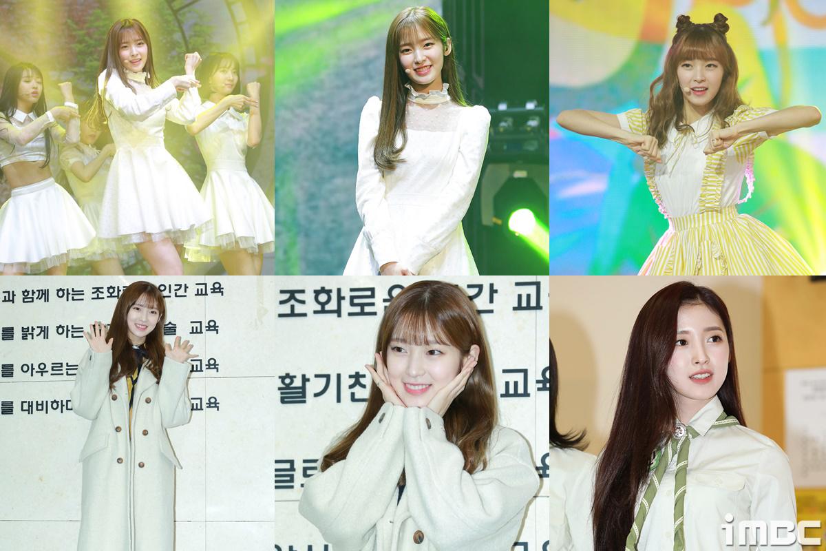 [HAPPY B하인드] 6월 18일 오늘의 아이돌은? 오마이걸 '아린'