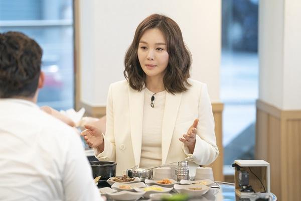 김세아, 상간녀 소송→극단적 생각까지(김수미의 밥은 먹고 다니냐)