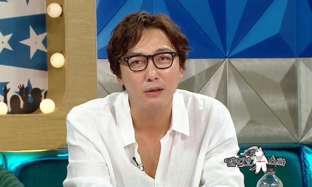 탁재훈, MC김구라와 티격태격→ 갱년기 토크에 급 '동병상련'