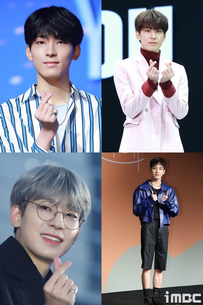 [HAPPY B하인드] 7월 17일 오늘의 아이돌은? 세븐틴 '원우'