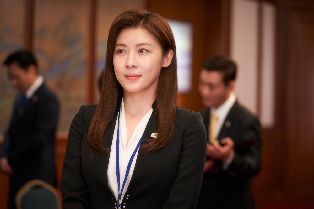 하지원, 5년만의 국내영화로 컴백