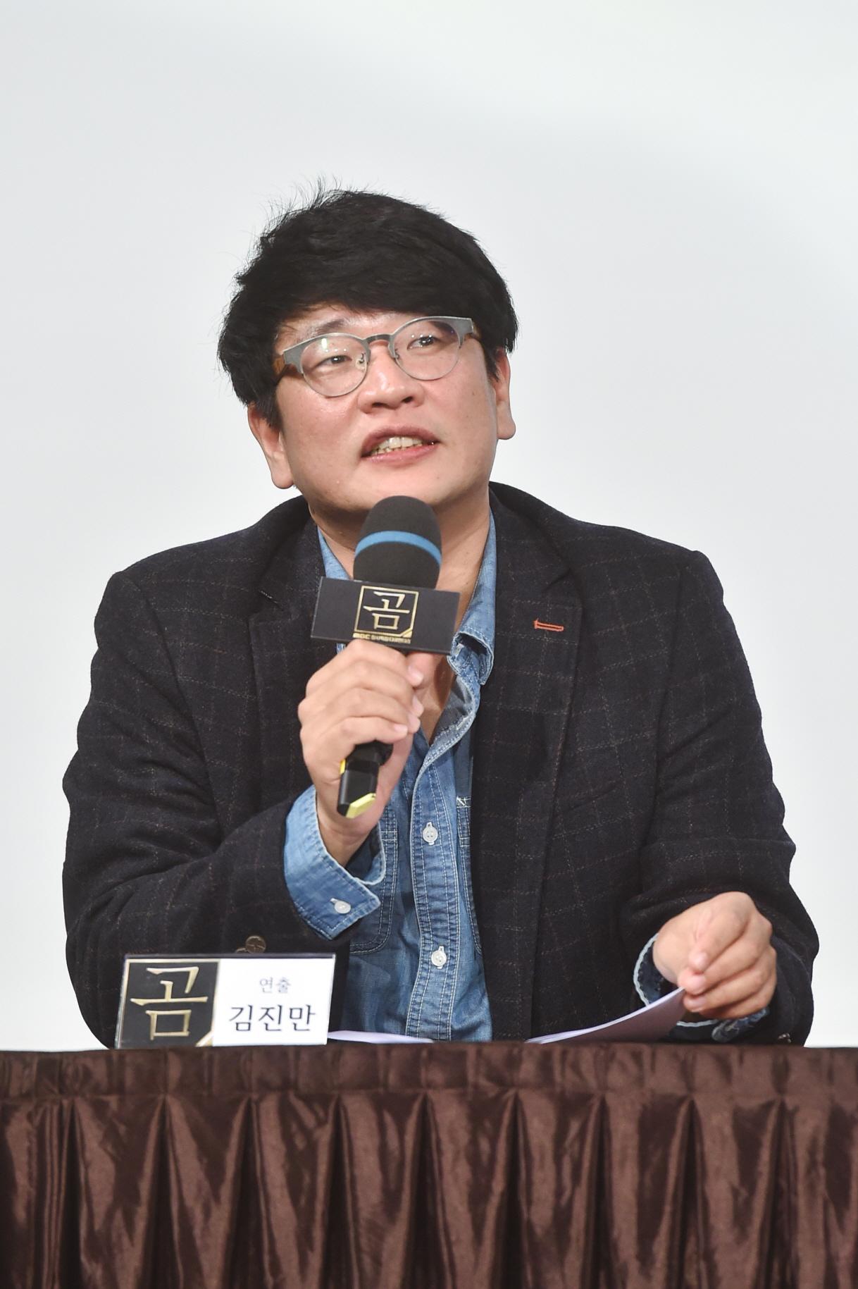 "[TV톡] 김진만 PD ""내년 MBC 창사 60주년 특집으로 남극行 기획중"""