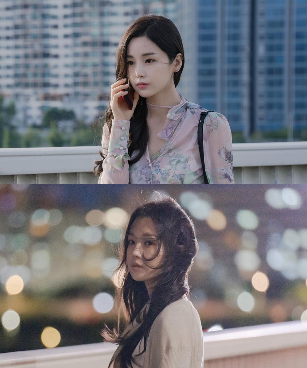 '카이로스' 남규리, 신성록 아내이자 바이올리니스트 '강현채'로 변신
