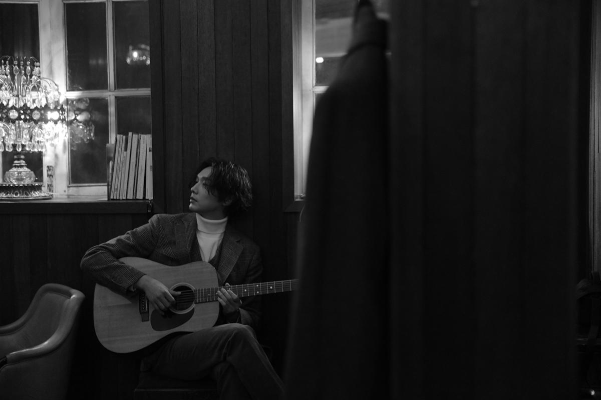 """[끝터뷰] 지현우 """"당신의 외로운 감정을 외면하지 마세요"""""""
