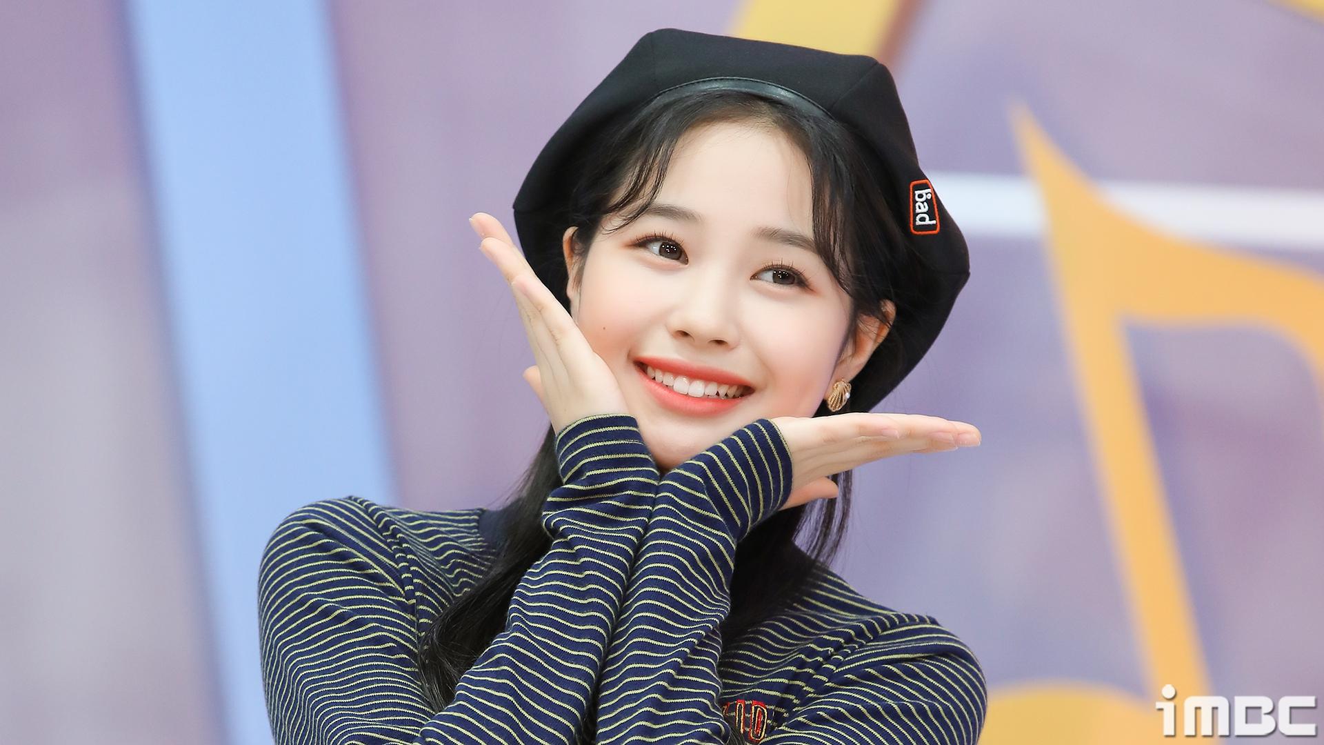 [M픽] 위클리 지한, 남심 녹이는 귀여운 미소