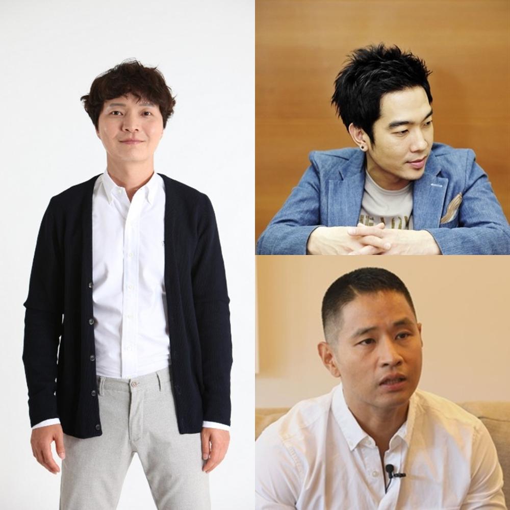 고영욱·신정환·유승준, 불쾌한 '기웃기웃' [이슈iN]
