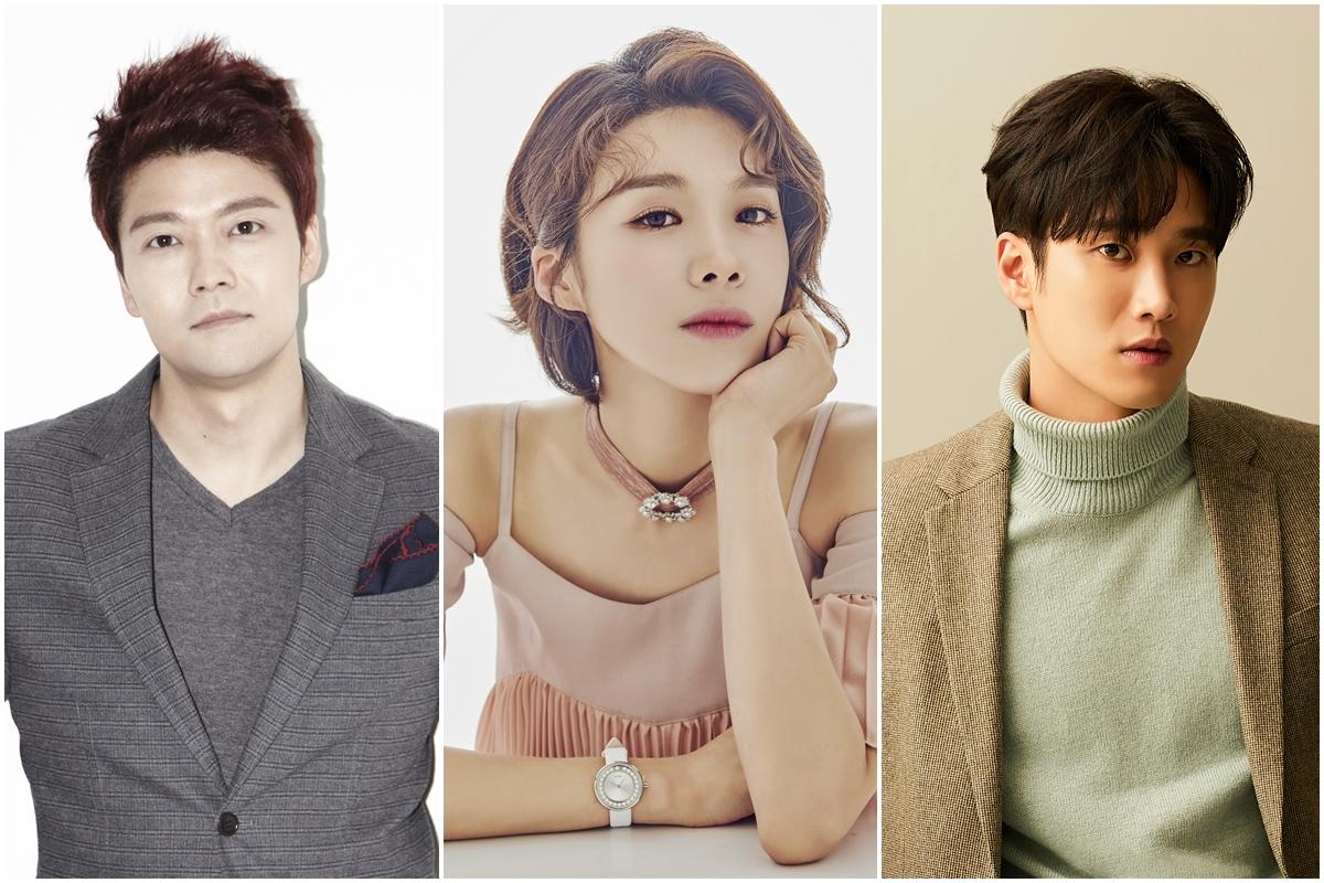 2020 MBC 방송연예대상 전현무, 장도연, 안보현 MC 확정! [공식]