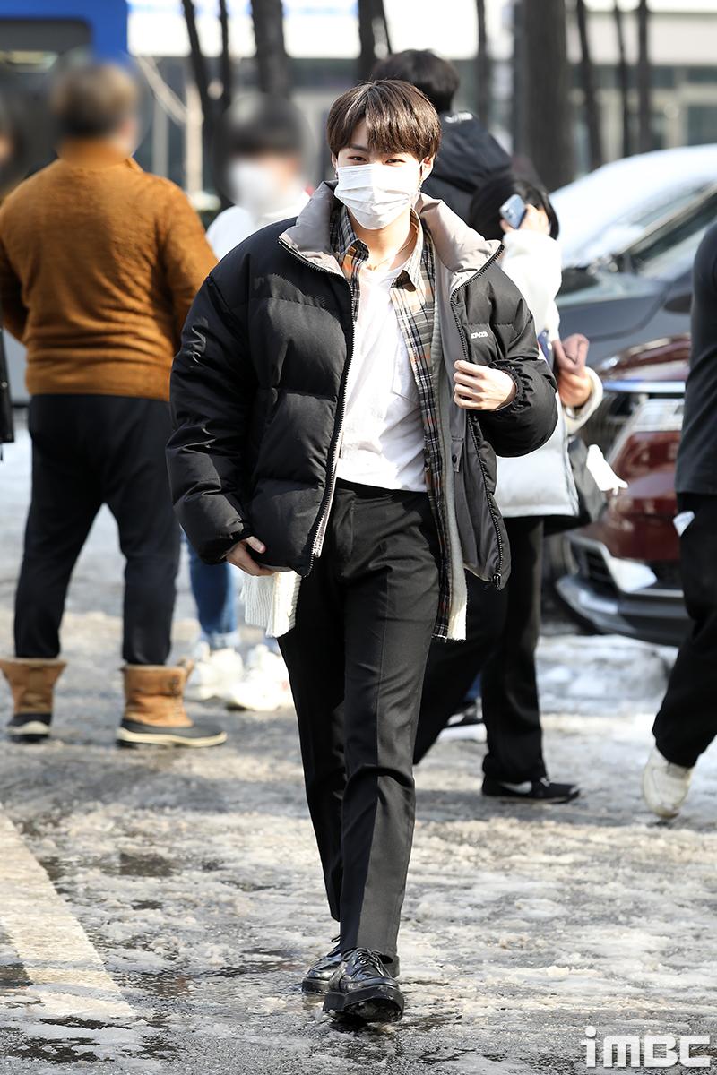 [포토] 하성운, 걷기만 해도 화보