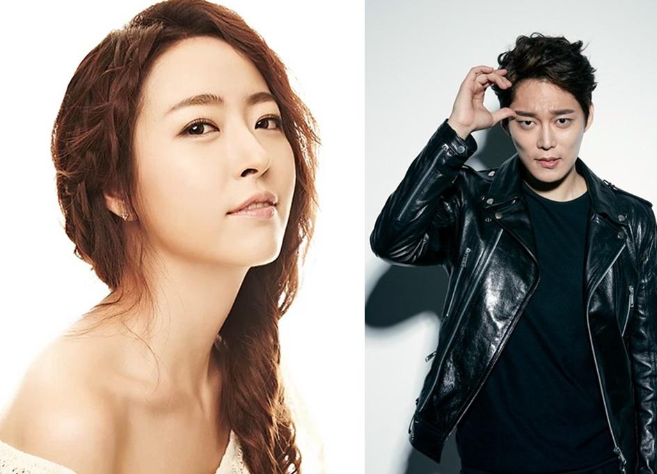 심은진♥전승빈 결혼, 박솔미·홍수현 등 축하 물결 [종합]