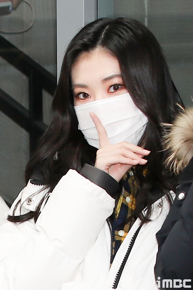 [포토] 진희, 새침한 매력 보이며