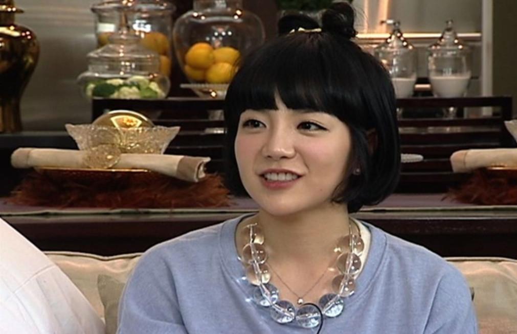 에이미, '강제추방' 5년만 귀국에 전한 심경 [종합]