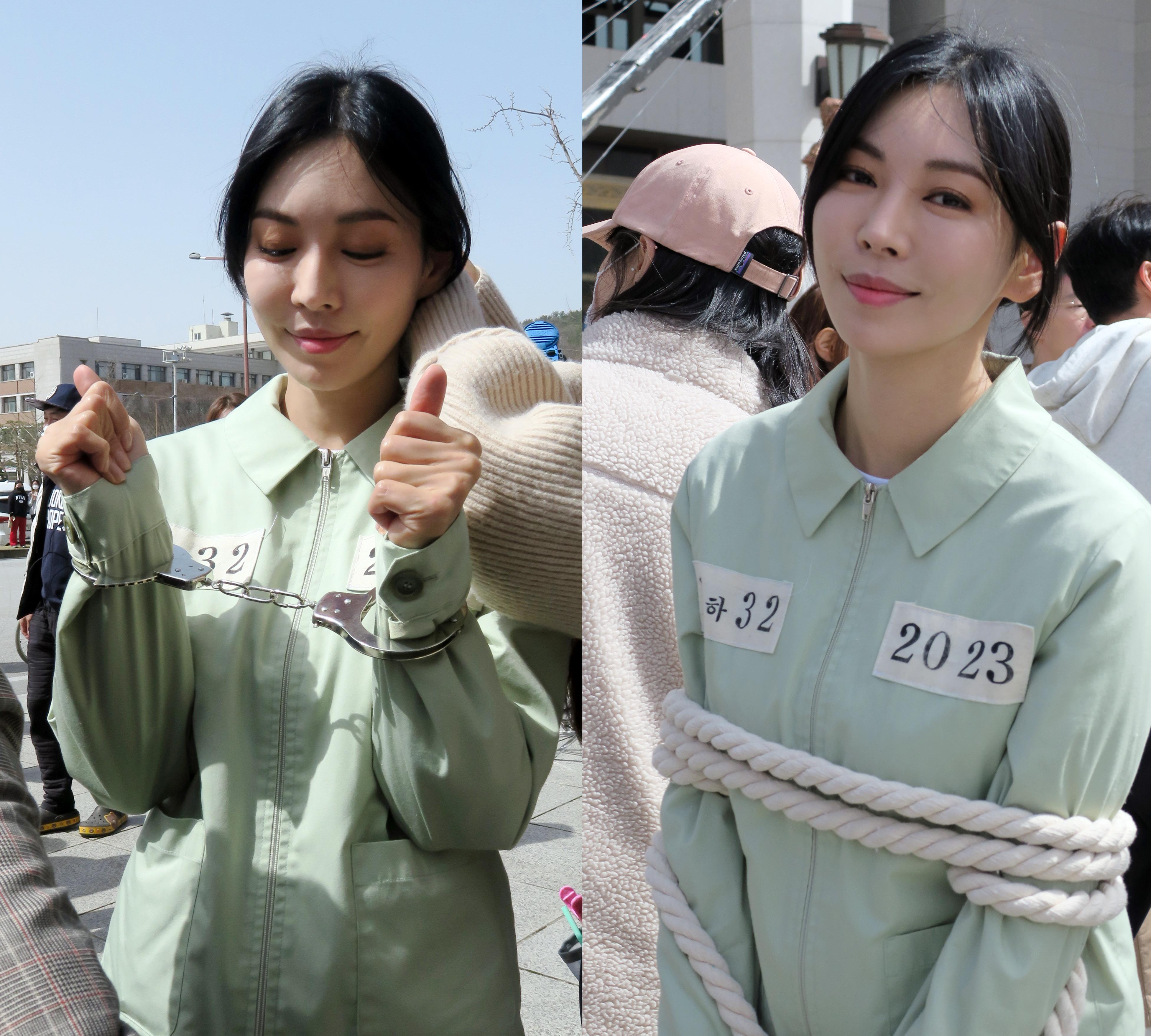 '펜트하우스2' 김소연, '펜트하우스3' 천서진 기대UP 스틸
