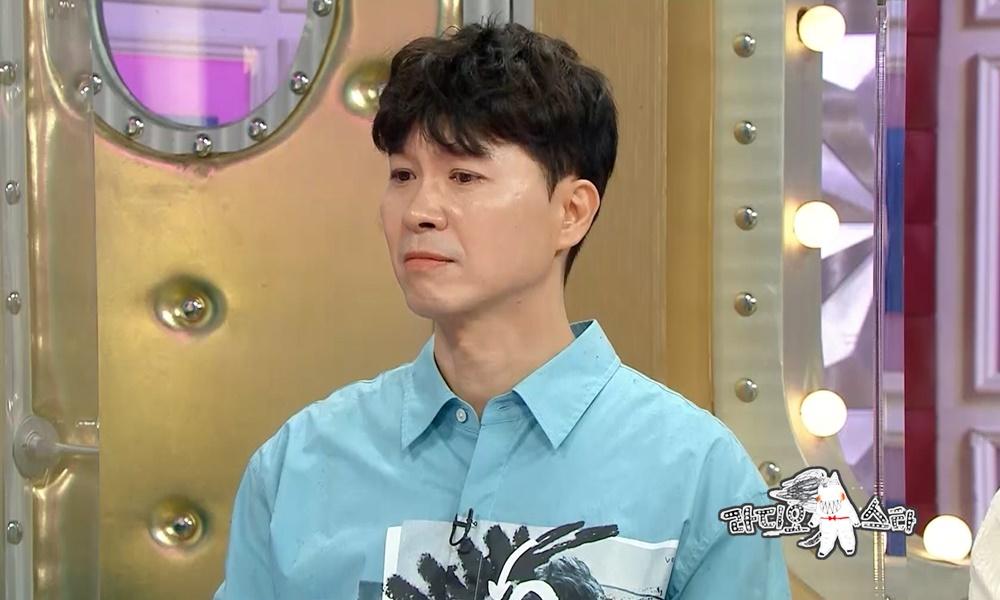 '라스' 다홍이 아빠 박수홍, 오늘 어디까지 이야기할 것인가?