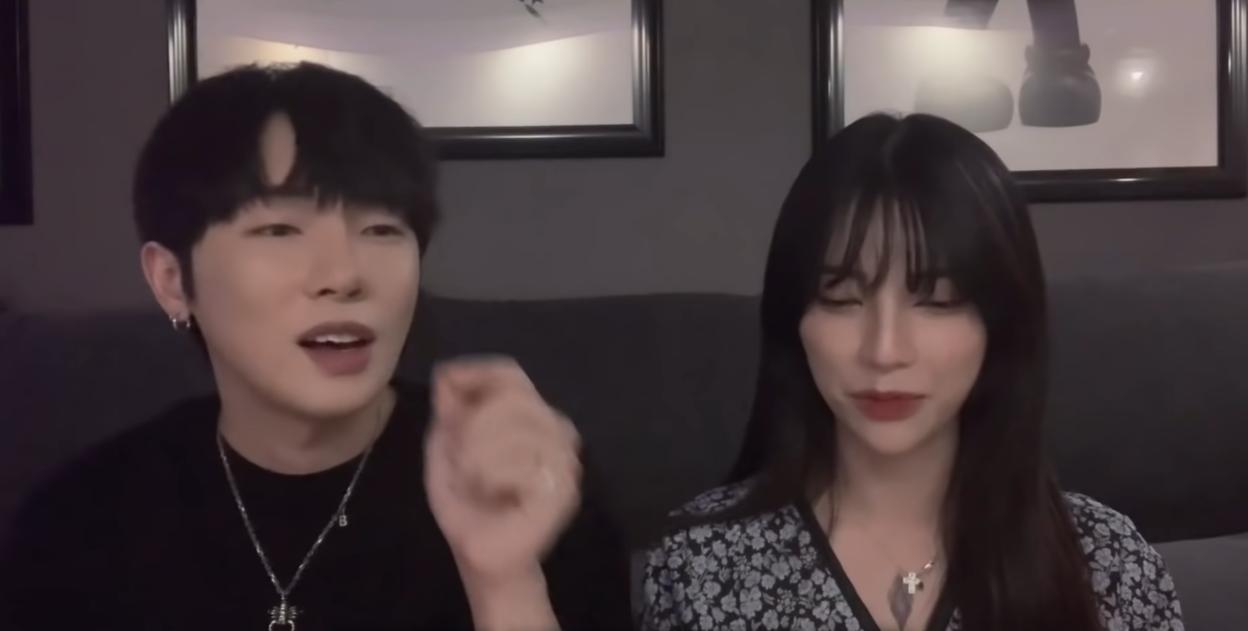 [소셜iN] bj케이, 미도 팬들에게 사과한 이유