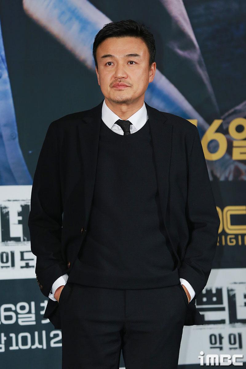 '음주운전 혐의' 박중훈, 검찰 송치