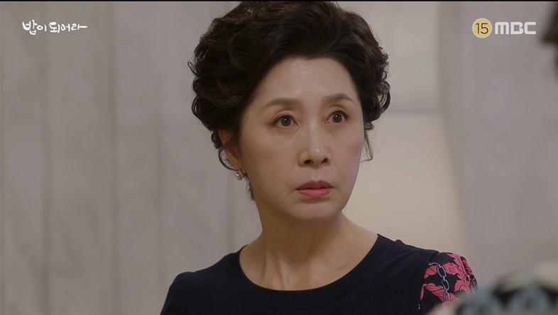 """'밥이 되어라' 김혜옥, 정우연=남경읍 딸인 것 알았다 """"자기 딸이니 예쁘겠지"""""""