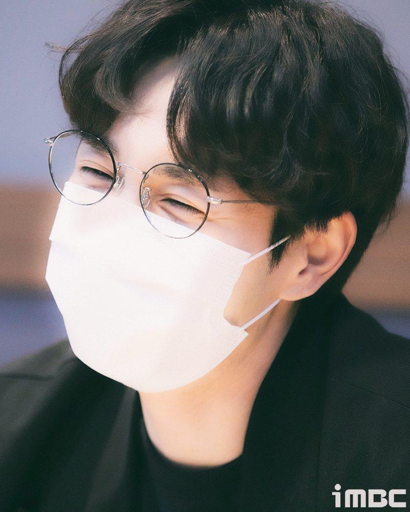 [B하인드] 이석훈, '쿤디'의 새로운 시작! 리허설 현장 (원더풀 라디오) ①