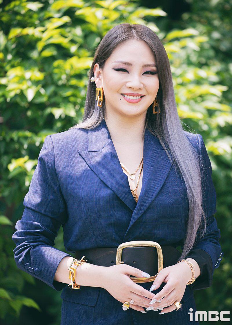 [움짤] 씨엘 CL, '제일 잘나가는' 글로벌 채린이