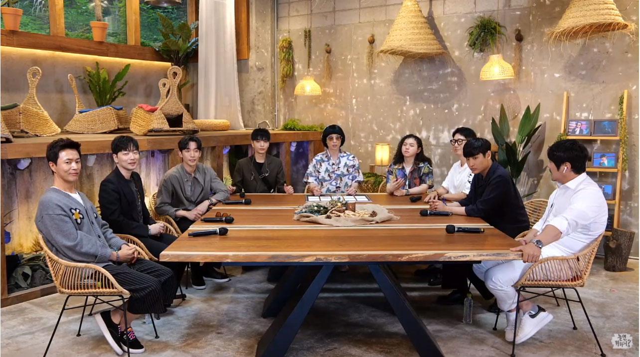 """'놀면 뭐하니?' MSG워너비, 오늘(17일) 오피셜 계정 오픈 """"팬덤명 정한다"""""""