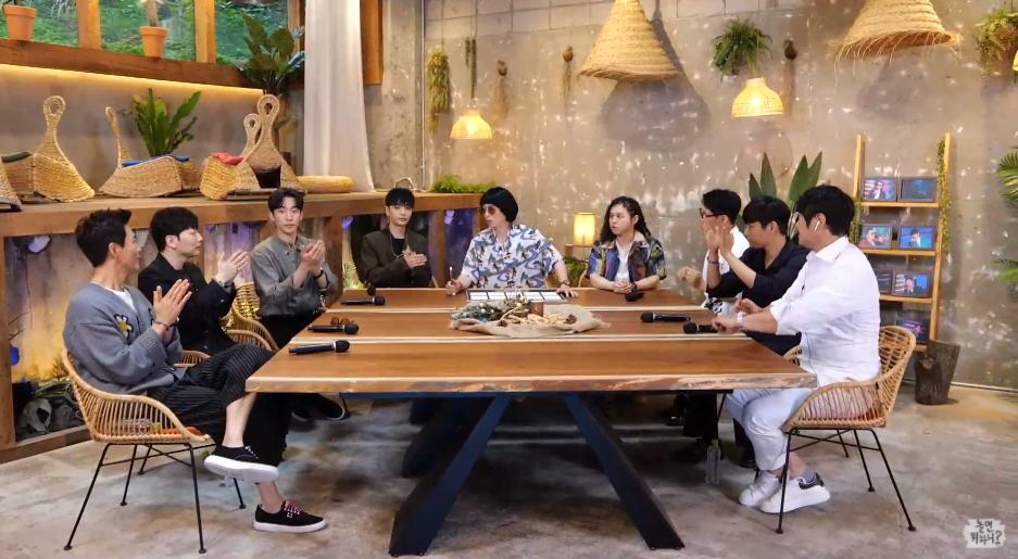 '놀면뭐' MSG워너비, 7월 3일 '쇼!음악중심'에서 핫 데뷔무대 가진다 [공식]
