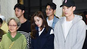 '대박기원·무사고' 고사현장 공개!