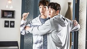 브로맨스X워맨스도 '케미 폭발', 고화질 스틸컷 공개!