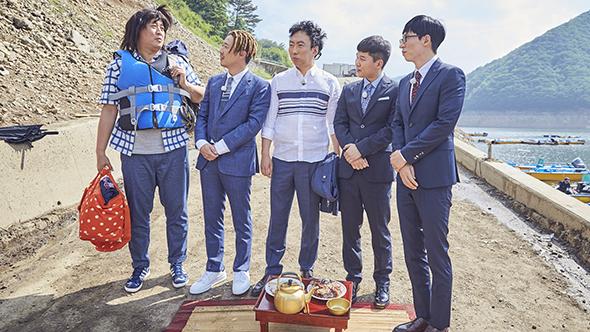 <무한도전>, <썰전> 6월 '한국인이 좋아하는 TV프로그램' 공동 1위