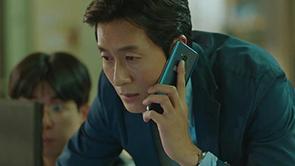 김주혁, 호평을 부르는 연기력…'디테일이란 이런 것'