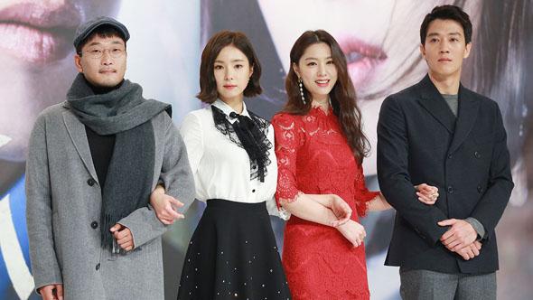 #김인영 작가 #준비기간 2년 #유럽 로케 <흑기사>를 향한 기대!