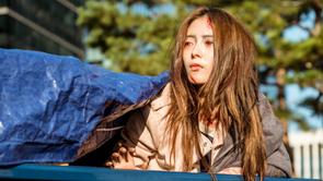 """'세젤예' 좀비 소녀 이세영, 도심에 떴다! """"어? 누구....세영?"""""""