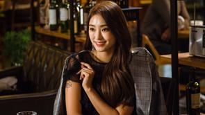 씨스타→배우 윤보라, 섹시 스타 변신 #시크 #러블리