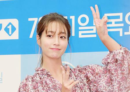 """이민정, """"♥이병헌과 예능? 출연 계획 없다"""""""